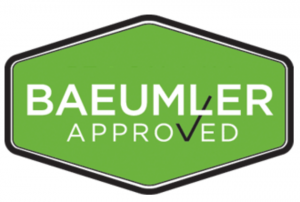 First Defence is Baeumler Approved