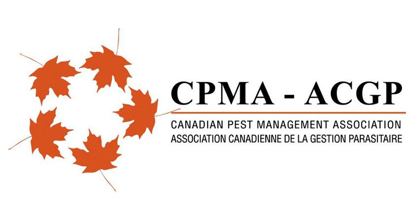 First Defence is a member of the Canadian Pest Management Association